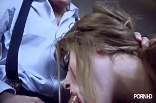 Шикарная попка девушки требует страстного анала №3357