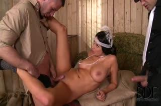 Анальное порно видео на телефон с жопастыми сучками №3959 3