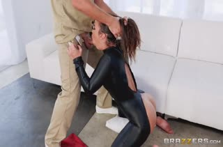 Порно на телефон в латексе №2314 крутого качества