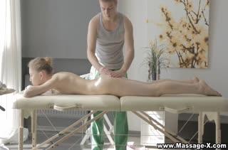 Романтическое порно видео №1351 с красивыми чиксами