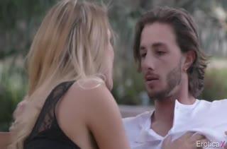 Романтическое порно видео №1522 с красивыми чиксами 1